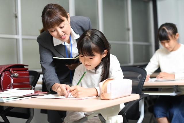 小学校受験の証明写真撮影時の注意点